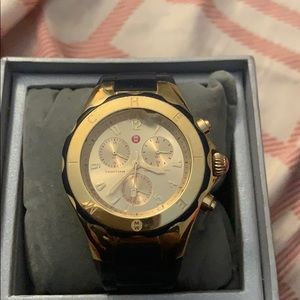 Authentic Michele watch